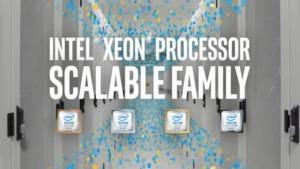 Intel Xeon Processor Scalable Family