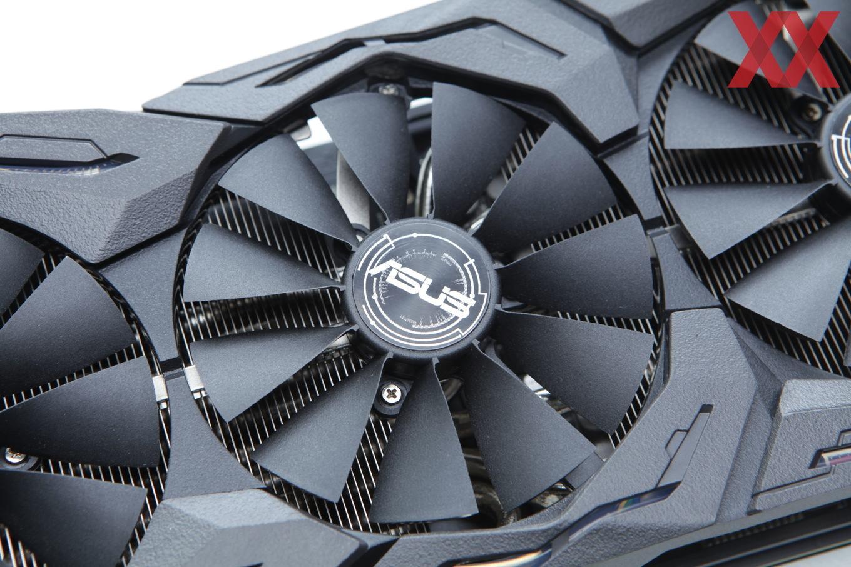 ASUS ROG Strix GeForce RTX 2070 OC im Test - Hardwareluxx