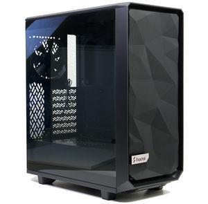 Fractal Design Meshify 2 Compact
