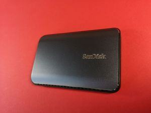 SanDisk Extreme900 Portable SSD 480GB