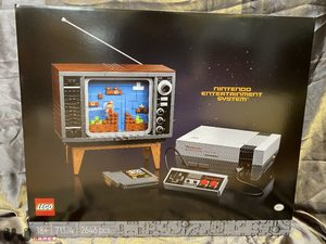 Lego NES | vjgamer.com.hk