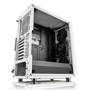Fractal Design Meshify C White - TG