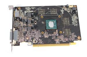Sapphire Radeon RX 550 Pulse