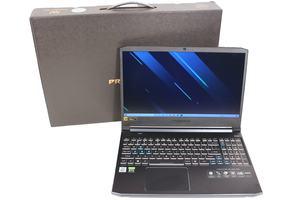 Acer Predator Helios 300 PH315 im Test