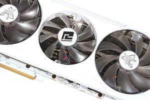 PowerColor Radeon RX 6700 XT Hellhound Spectral White im Kurztest