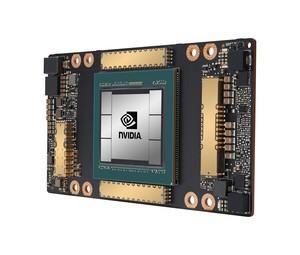 NVIDIA A100 GPU