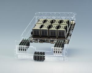 NVIDIA HGX A100