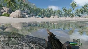 Crysis Remastered - RT Can it run Crysis?