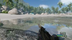 Crysis Remastered - RT Sehr Hoch