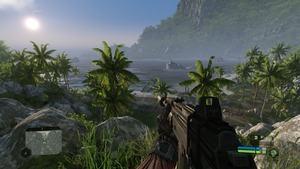 Crysis Remastered - Mittel