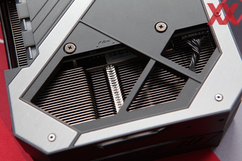 ASUS ROG Strix GeForce RTX 3070 Ti OC
