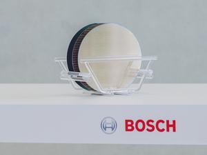 Bosch Halbleiterfertigung Dresden