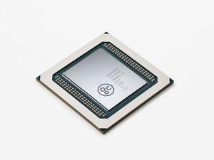 Graphcore Colossus Mk2 GC200 IPU