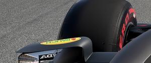 F1 2021 - FidelityFX Sharpening