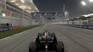 F1 2021 - Raytracing Aus