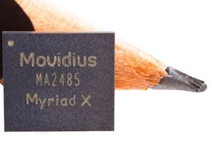 Intel Movidius Myriad X VPU