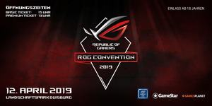 ROG-Convention 2019