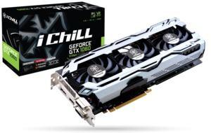 GeForce GTX 1080 und GTX 1060 mit schnellerem Speicher