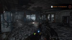 Metro Exodus PC Enhanced Edition - Ultra