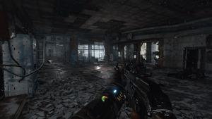 Metro Exodus PC Enhanced Edition - Niedrig
