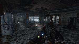 Metro Exodus PC Enhanced Edition - Mittel