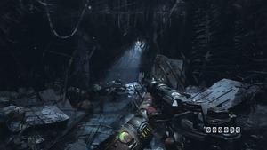 Metro Exodus PC Enhanced Edition - Raytracing Hoch