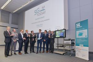 5G Today Launch Event