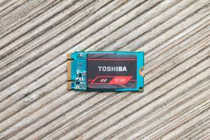Toshiba OCZ RC100