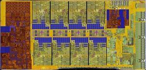 Intel Rocket Lake-S Die-Shots