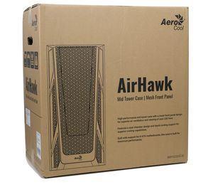 Aerocool AirHawk Duo ARGB