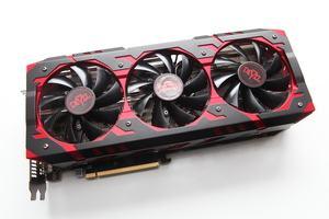 PowerColor Radeon RX Vega 56 Red Devil