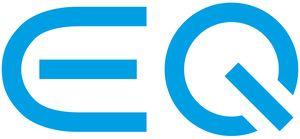 Das Logo der neuen Marke EQ (©: Mercedes Benz)