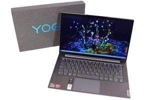 Lenovo Yoga Slim 7 mit AMD Ryzen 7 4700U im Test