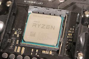 AMD Ryzen 7 3800X im Test