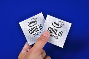 Intel Comet Lake-S Review-Kit (Quelle: Xfastest)