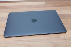 Apple MacBook Air mit M1-SoC