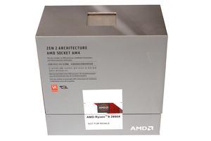 AMD Ryzen 9 3950X im Test