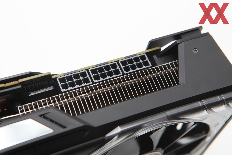 Sapphire Radeon RX Vega 64 Nitro+ im Test - Hardwareluxx