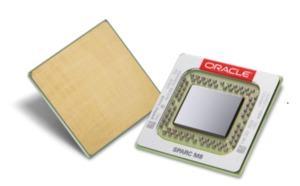 Orcale SPARC M8