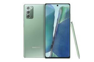 Samsung Galaxy Note20 und Galaxy Note20 Ultra
