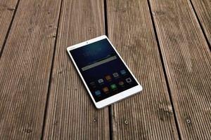Huawei MediaPad M3 im Test