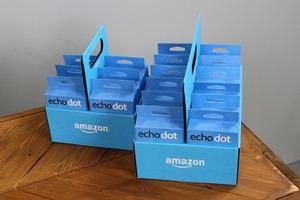 Echo Dot wird einzeln und im Multipack angeboten