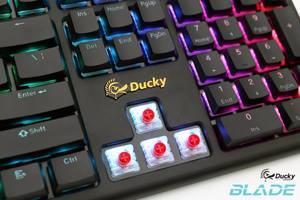 Ducky Blade Air