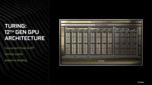 Pressematerial zur GeForce GTX 1660 Ti