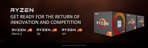 AMD RYZEN Tech Day Präsentation von Jim Anderson