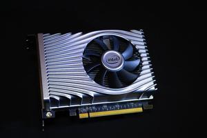Intel DG1 SDV Briefing