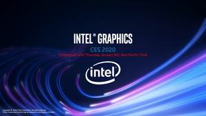 Intel DG1 SDV Briefing