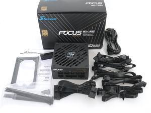 Seasonic Focus SGX 650W
