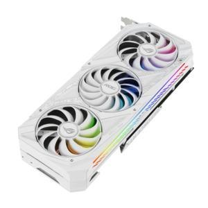 ASUS RTX 30XX White Edition