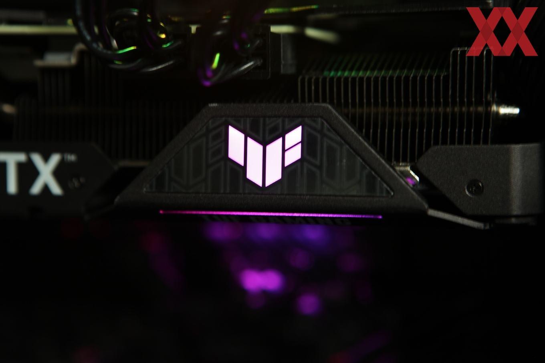 ASUS TUF Gaming GeForce RTX 3080 OC